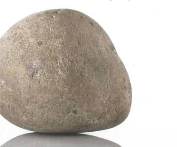alumina-silex-pebbles