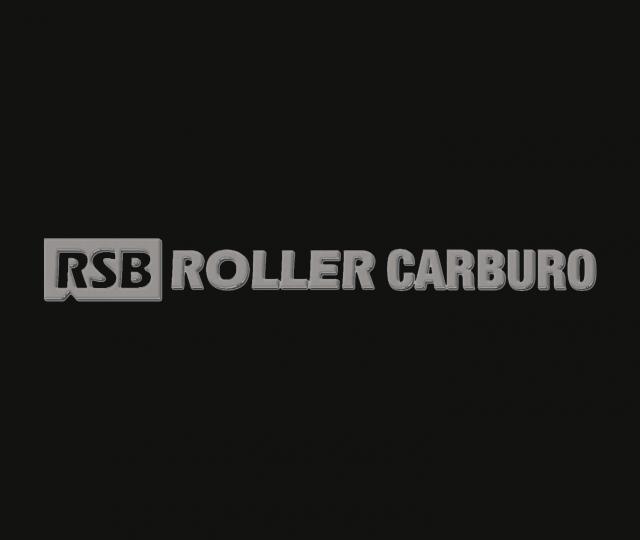 roller-carburo