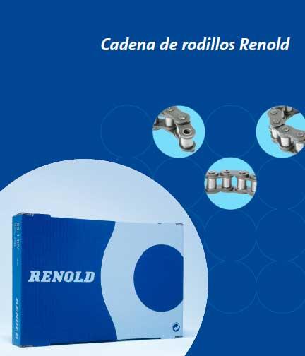 CADENA RENOLD