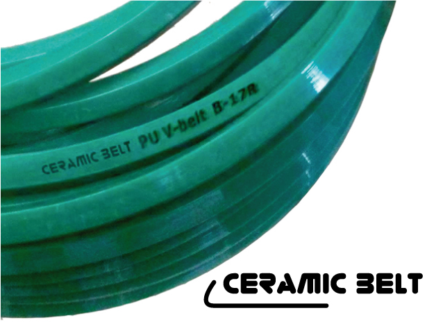 CERAMIC BELT OK